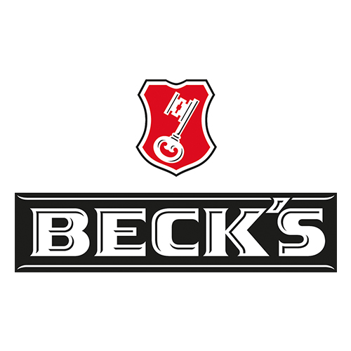 Partnerlogo Beck's