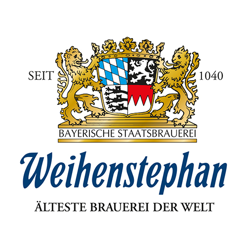 Partnerlogo Weihenstephan